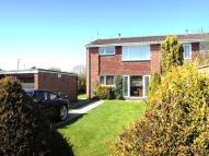 3 bed semi detached house to rent in Greenfield Drive...