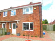 3 bed End of Terrace home in Ramsey Crescent, Yarm...
