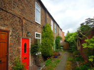 2 bedroom Terraced house to rent in Carleton Terrace, Yarm...