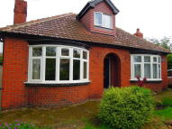 3 bedroom Detached Bungalow in Station Road, Stokesley...