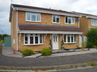 Detached house for sale in Scugdale Close, Yarm...