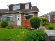Semi-Detached Bungalow for sale in Rudston Close, Thornaby...