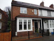 3 bed End of Terrace house in Enterpen, Hutton Rudby...