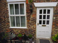 2 bedroom Cottage in Carleton Terrace, Yarm...