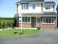 Detached house for sale in Canon Grove, Yarm, TS15