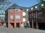 2 bedroom Apartment in Rumbridge Street, Totton...