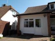 1 bedroom Flat in Bartley Avenue, Totton...