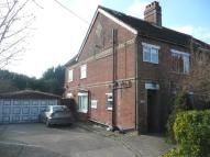 Flat to rent in Salisbury Road, Totton...