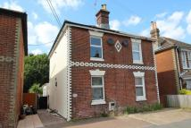 2 bed semi detached home to rent in Rose Road, Totton...