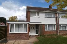 Flat to rent in Broadley Close, Holbury...