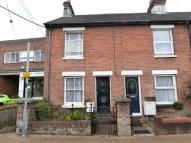 2 bedroom property in Rumbridge Street, Totton...