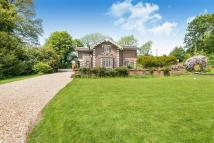 Character Property in Micheldever, Hampshire