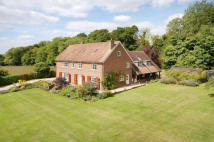 6 bed Detached property in West Winterslow...