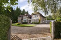 5 bed Detached house for sale in Itchen Abbas, Hampshire