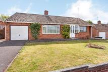 Winchester Detached Bungalow for sale