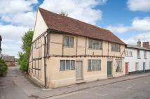 3 bed Town House in Whitchurch, Hampshire