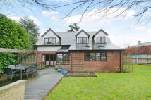 4 bedroom Detached property for sale in Chilbolton, Hampshire