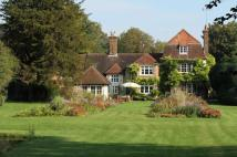 7 bed Country House for sale in Bramdean, Hampshire