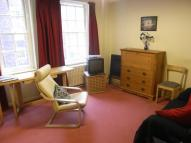 Flat to rent in Chapter Street Pimlico