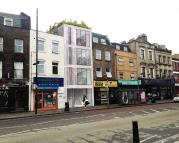 new development for sale in Bethnal Green Road...