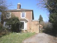 3 bed semi detached home to rent in Hound Road, Netley Abbey...