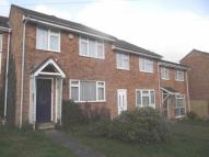 Terraced home in Hawkhurst Close...