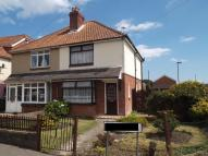 semi detached home to rent in Hamtun Road, Southampton...