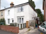 Flat to rent in Victoria Road...