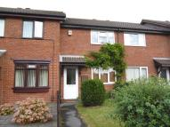 2 bed house in Westwood Road...