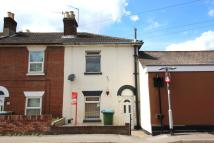 3 bedroom Terraced house in Johns Road, Southampton...