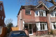 3 bedroom semi detached home to rent in Peartree Avenue...