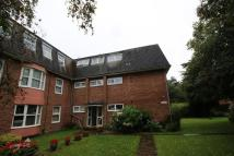 Flat to rent in Spring Road, Southampton...