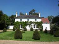 Salehurst Country House to rent