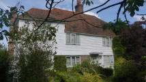 3 bedroom Detached house for sale in High Street, Rolvenden...