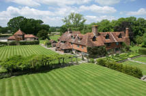 Country House in Cranbrook, Kent