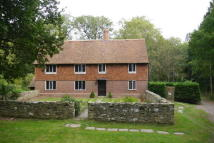 4 bedroom Country House in Golford Road, Cranbrook...