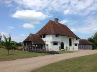 4 bed Country House in Sellindge, Kent