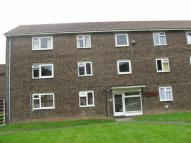 Studio flat in Crombie Close...