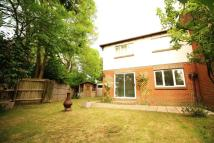 3 bed Terraced house to rent in Evergreen Close...