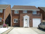 4 bedroom Detached house to rent in Wentworth Drive...