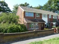 semi detached property in Forest Close, Cowplain...