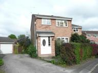 semi detached house to rent in Mundays Row...
