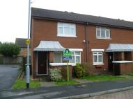 Flat in Kirtley Close...