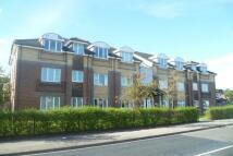 Flat in Stockheath Road, Havant...