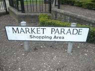 Flat in Market Parade, Havant...