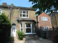 2 bedroom Flat to rent in St. Stephens Road...