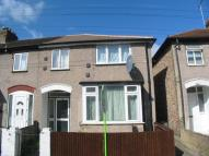 3 bedroom semi detached house to rent in Clare Road, Hounslow, TW4
