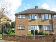 Flat to rent in Bramley Close, Whitton...