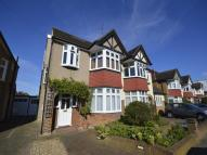 4 bedroom semi detached house in Ryecroft Avenue, Whitton...