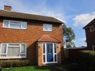 3 bed semi detached home to rent in Selby Close, Chessington...